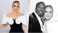 Sesine ve Şarkılarına Hayran Olduğumuz Adele Yeni Sevgilisine Olan Aşkını Cümle Aleme İlan Etti