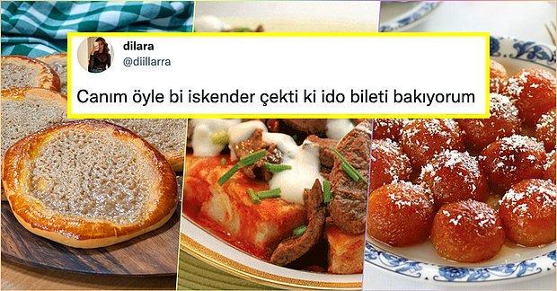 """""""Bursa'da Ne Yenir?"""" Sorusunun Cevabı: Bursa'ya Gidip de Yemeden Dönmemeniz Gereken 10 Yemek"""