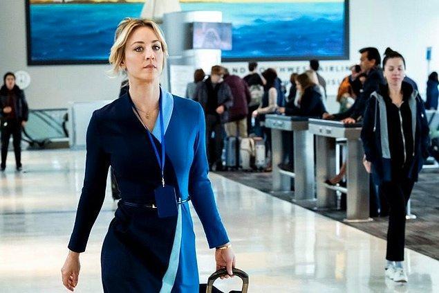 9. The Flight Attendant