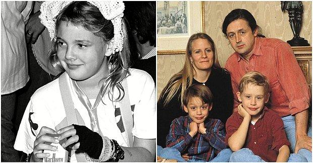Aileleri Tarafından Para ve Şöhretleri Kullanılan Hollywood'un Çocuk Ünlüleri