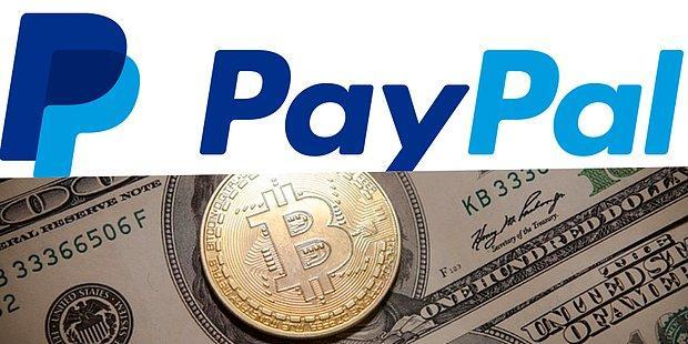 PayPal ile Kripto Para Alma Dönemi Başlıyor! Birleşik Krallık Müşterileri Kolayca Yatırım Yapabilecek
