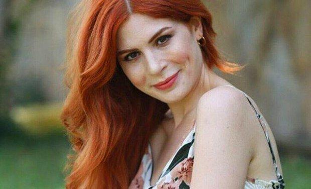 Sadakatsiz'in Baharı Kızıl Saçlarına Veda Etti! İşte Yeliz Kuvancı'nın Yeni Hali...
