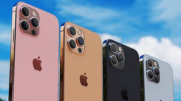 Dünyanın en çok tercih edilen akıllı telefon markalarından birisi olan Apple, geçtiğimiz günlerde yeni iPhone 13'ün lansmanını yapmıştı hatırlarsanız.