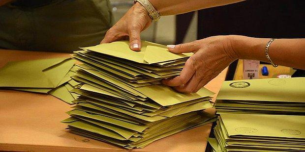 AKP ve MHP'nin Masasındaki Seçim Formülü: Her Bölgeye 12 Milletvekili!