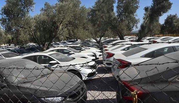 Bakan Muş'tan Açıklama: Sıfır Otomobillerde 'Stokçuluk' İddiası!