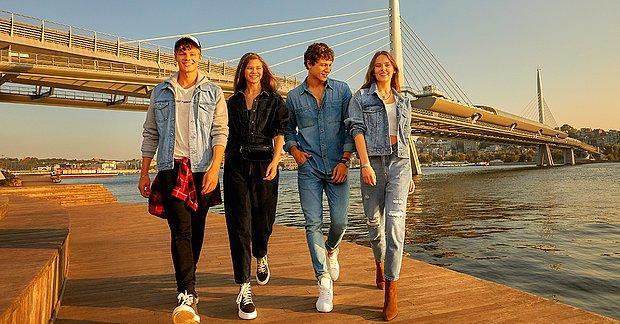 Jean Festivali Başlasın! Herkesin Beğenisine Göre Bir Jean Pantolon Olduğunun Kanıtı 10 Model