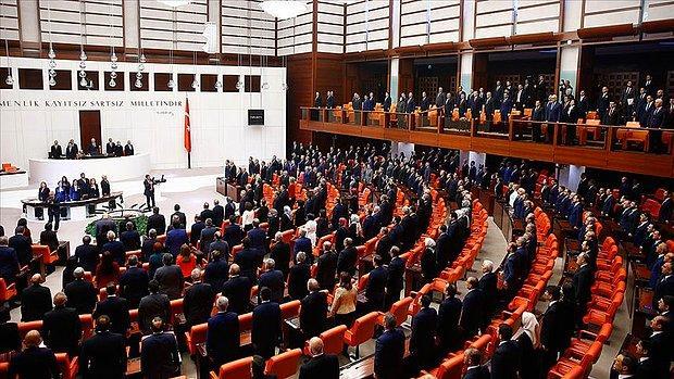 Yeni Anayasa, Sosyal Medya Düzenlemesi, Vergi Paketi... TBMM'nin Yeni Yasama Yılında Öncelikleri Ne Olacak?