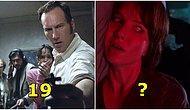 Gece Tuvalete Gitmeyi İki Kere Düşündürten IMDb'ye Göre En Popüler 50 Korku Filmi