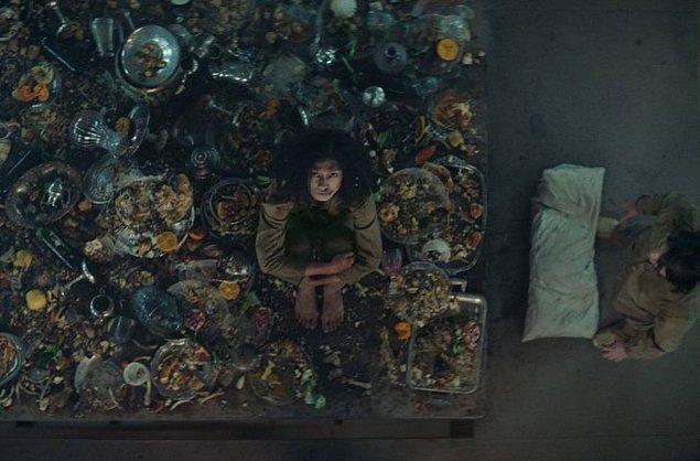 48. El hoyo (2019)