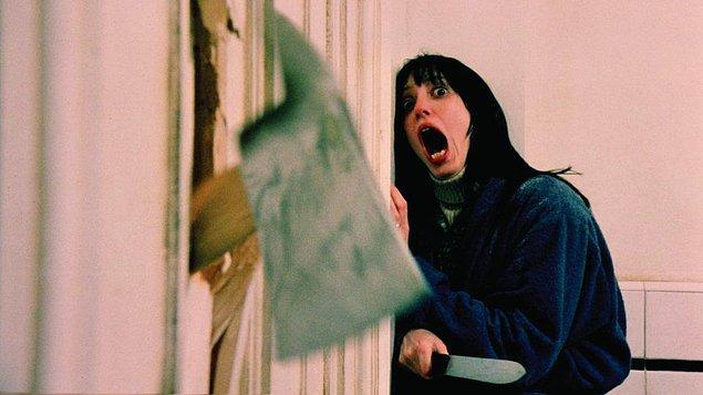 42. The Shining (1980)