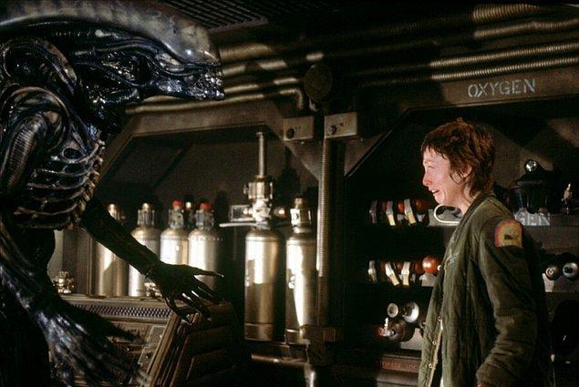 32. Alien (1979)