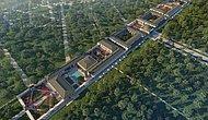 Bu Yıl Bitirileceği Açıklanmıştı: İstanbul Millet Bahçesi Projesi Çizimlerde Kaldı