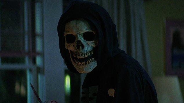 28. Fear Street: 1994 (2021)