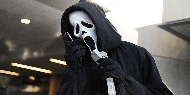 22. Scream (2022)