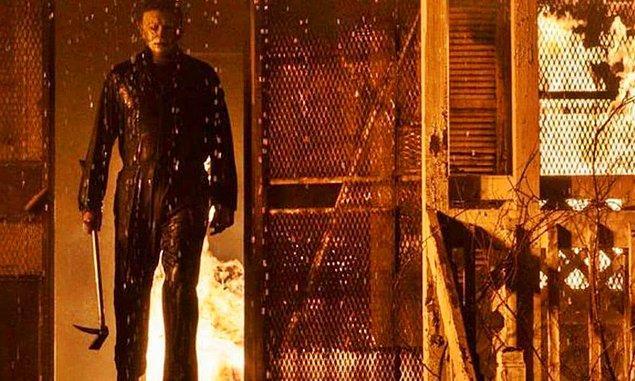 11. Halloween Kills (2021)