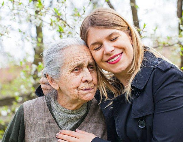 Bugün, 21 Eylül, Dünya Alzheimer Günü.