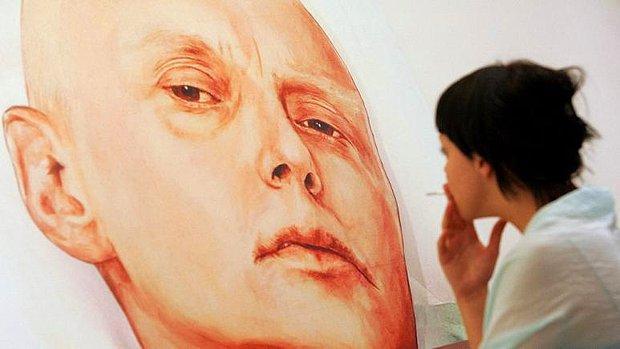 AİHM, Rus Casus Litvinenko Cinayetinde Rusya'yı Sorumlu Buldu