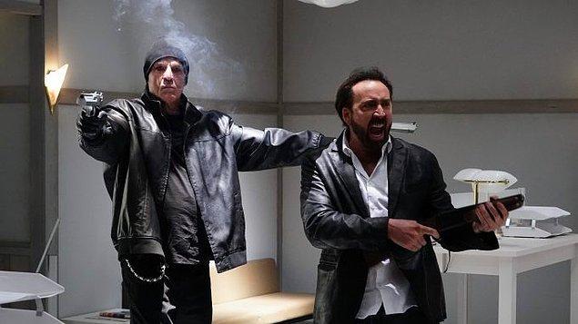 3. Prisoners of the Ghostland (2021)