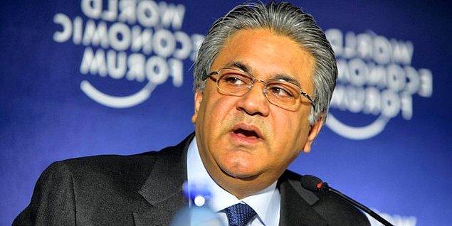 Bugüne dek kayda geçen en büyük girişim sermayesi şirketi olan Abraaj da yine aynı yıl başka bir şirkete satılmış ve eski CEO'su Arif Naqfi ile birlikte yönetici ortağı Mustafa Abdel-Wadood peş peşe tutuklanmıştı.