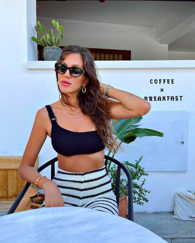 Instagram hesabında 500 bini aşkın takipçisi bulunan 30 yaşındaki Elbirliler daha çok yaptığı makyaj videoları yayınlıyor.