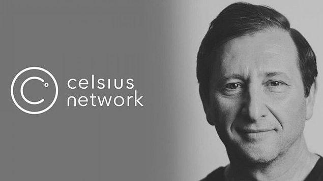 Celsius CEO'sundan cevap...