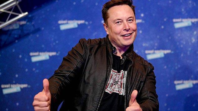 Tesla'nın kurucularından Elon Musk, aynı zamanda uzay merakı ile de sık sık gündeme gelen bir isim.