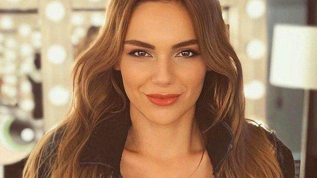2013'te ilk kez bir sinema filminde boy gösteren Yağmur Tanrısevsin, Aşk Ağlatır filminde rol aldı.