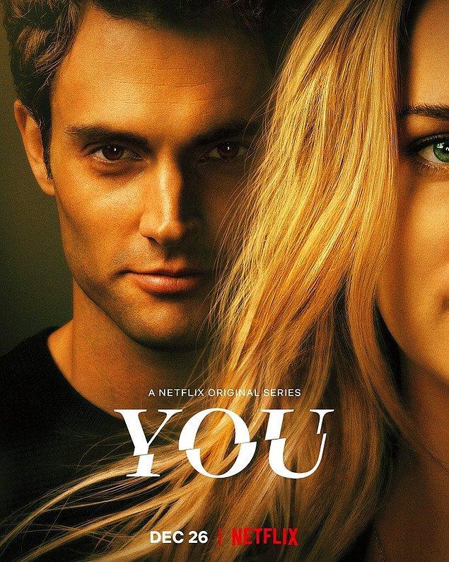 13. You - IMDb: 7.7