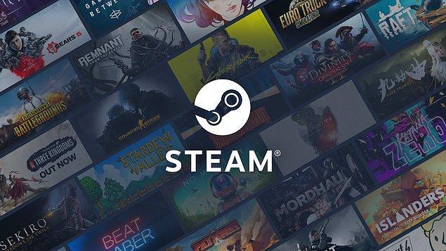 PC oyuncularının adeta eli kolu gibi olan Steam karşımıza Next Fest ile yeniden çıkmak için hazırlanıyor.