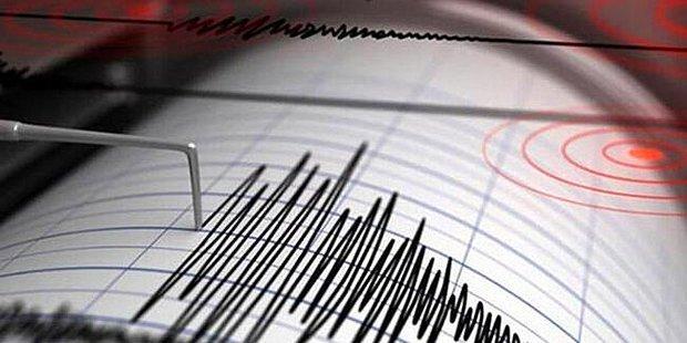 Tokat'ın Niksar İlçesinde 4,3 Büyüklüğünde Deprem: AFAD ve Kandilli Rasathanesi Son Depremler Sayfası