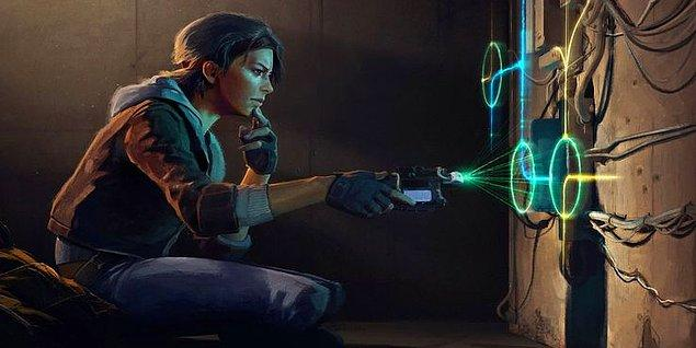 10. Alyx - Half-Life 2