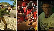 3 Rakamı ile Arasını Bir Türlü Düzeltemeyen Valve'ın En İkonik 13 Karakteri