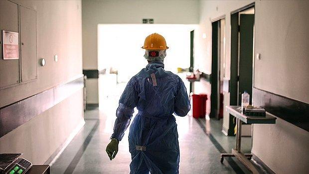 Koronavirüste 24 Saat: Vaka Sayısı 30 Bine Dayandı