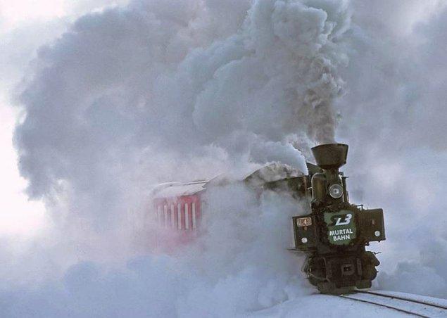 Buhar ayarına aman dikkat!
