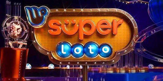 21 Eylül 2021 Süper Loto Sonuçları Belli Oldu! İşte Süper Loto Sorgulama Sayfası...