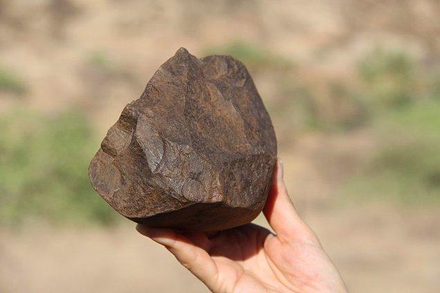 Kimi bilim insanları ise Lomekvi'nin en eski arkeolojik alan olduğu fikrini destekliyor.