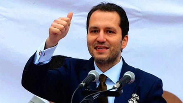 Fatih Erbakan Kimdir, Kaç Yaşındadır? Fatih Erbakan Neden Gündemde?