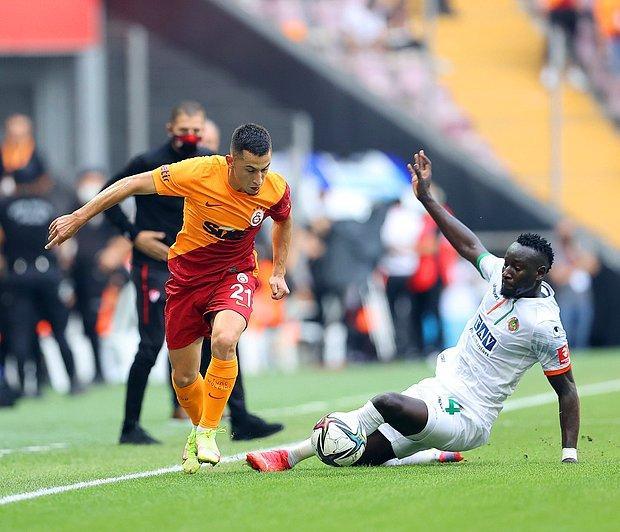 TFF Süper Lig Günün Maç Programı: Kayserispor Galatasaray Maçı Saat Kaçta?