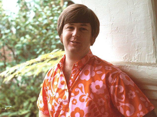 5. Brian Wilson