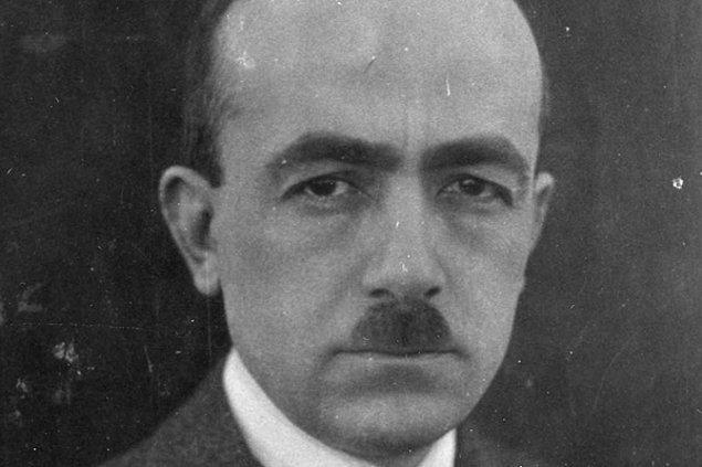 Yakup Kadri Karaosmanoğlu ve Türk devrimi...