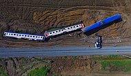 TCDD, Çorlu Tren Kazasında Yaralanan 3 Kişiye 1,5 Milyon TL Tazminat Ödeyecek