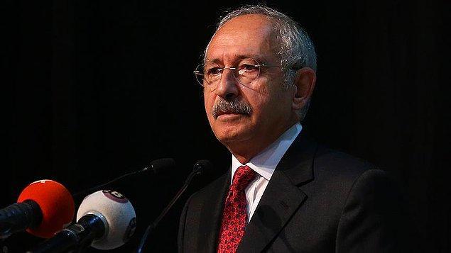 HDP'den Kılıçdaroğlu'na yanıt