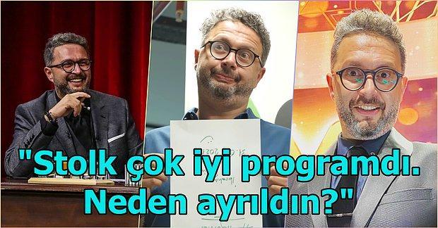 Stolk, Televizyon Programı ve Dahası: İbrahim Selim Hakkında Merak Ettiğiniz Tüm Soruların Cevabı Burada!