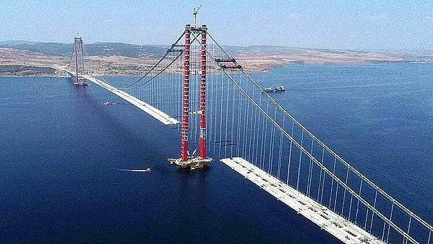 1915 Çanakkale Köprüsü Geçiş Ücreti Ne Kadar Olacak? 1915 Çanakkale Köprüsü Açıldı Mı?