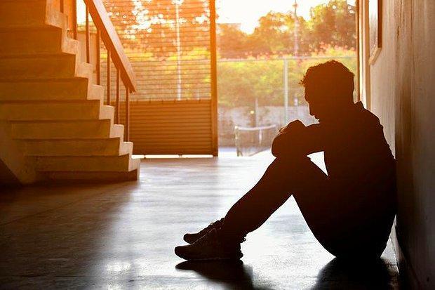 Depresyonda mısın Yoksa Sadece Canın mı Sıkkın?