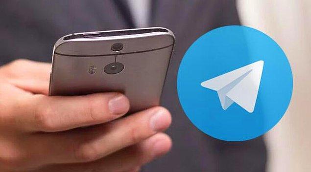 Üçüncü yeniliği olarak sohbetlere tıkladığında titreşimli ve hareketli geri bildirimler yapabilen interaktif emojiler sunan Telegram, sohbet sürecini daha eğlenceli hale getiriyor.