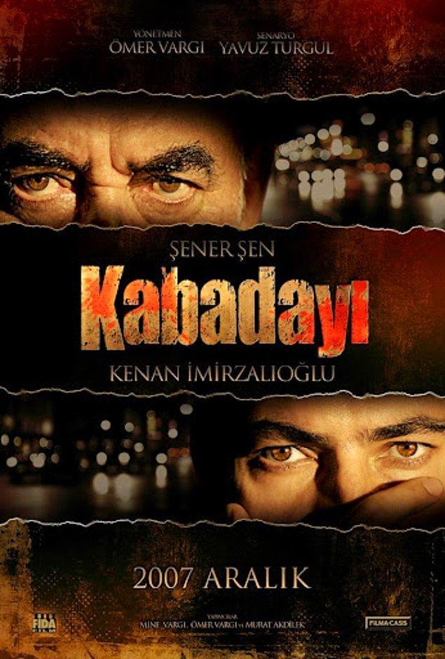 18. Kabadayı (2007) - IMDb: 7.8