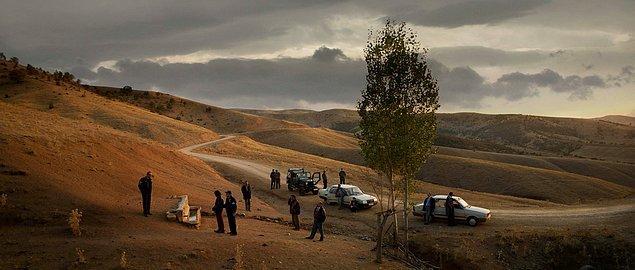 16. Bir Zamanlar Anadolu'da (2011) - IMDb: 7.9