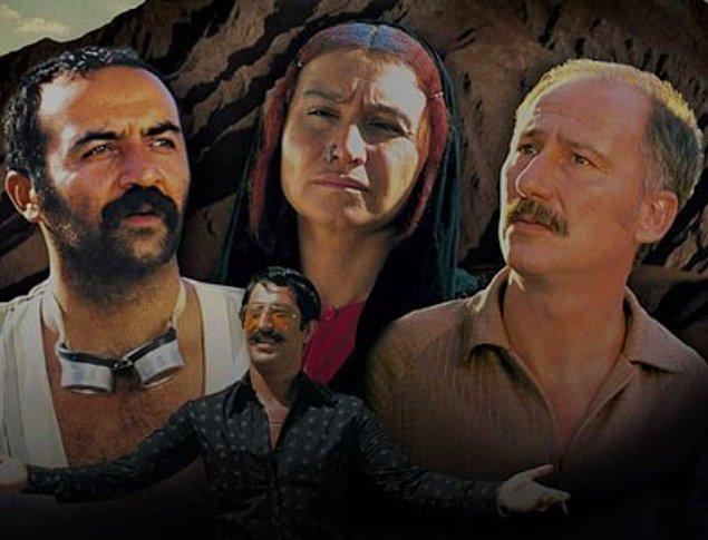 14. Vizontele (2001) - IMDb: 8.0
