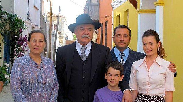 10. Dedemin İnsanları (2011) - IMDb: 8.0